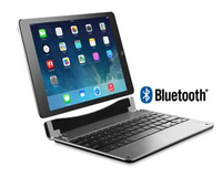 Cellularline KEYBALUIPAD5IT Bluetooth Alluminio tastiera per dispositivo mobile