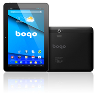 Bogo LifeStyle 10QC 16GB 3G Nero tablet