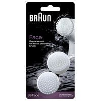Braun 090724 Epilator head accessorio per depilatore