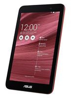 ASUS MeMO Pad 7 ME176CX-A1-RD 16GB Rosso tablet