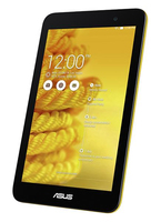 ASUS MeMO Pad 7 ME176CX-A1-YL 16GB Giallo tablet