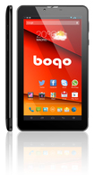 Bogo LifeStyle 7DC 8GB 3G Nero tablet