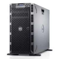 DELL PowerEdge T320 2.4GHz E5-2407V2 750W Torre (5U) server