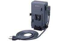 Sony AC DN10 Interno 100W Nero adattatore e invertitore