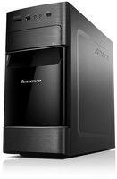 Lenovo Essential H520 3GHz i3-3240T Scrivania Nero PC