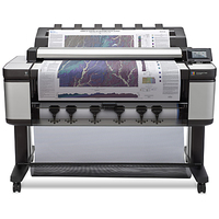 HP Designjet T3500 36-in Production eMFP Colore Getto termico d