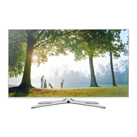 "Samsung UE48H5510SS 48"" Full HD Smart TV Wi-Fi Nero LED TV"