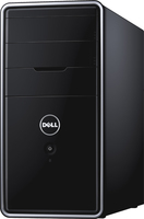 DELL Inspiron 3847 3.1GHz G3240 Torre media Nero PC