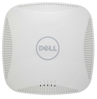 DELL PowerConnect W-AP225 1000Mbit/s Bianco punto accesso WLAN