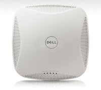 DELL PowerConnect W-IAP225 1300Mbit/s Supporto Power over Ethernet (PoE) Bianco punto accesso WLAN