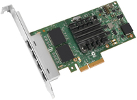 DELL Intel Ethernet i350 QP 1Gb Interno Ethernet 1000Mbit/s scheda di rete e adattatore