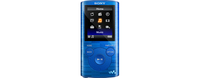 Sony NWZ-E384 MP3 8GB Blu
