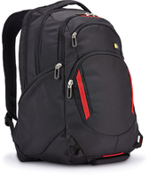"Case Logic BPED-115-BLACK 15"" Zaino Nero"