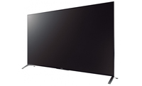 "Sony FWD-55X8600P 55"" 4K Ultra HD Compatibilità 3D Wi-Fi Nero LED TV"