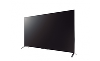 "Sony FWD-65X8600P 65"" 4K Ultra HD Compatibilità 3D Wi-Fi Nero LED TV"