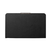 "ASUS Folio Cover 8"" Custodia a libro Nero"