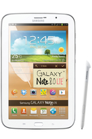 Samsung Galaxy Note 8.0 16GB 3G 4G Bianco tablet