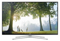 "Samsung UE48H6500SL 48"" Full HD Compatibilità 3D Smart TV Wi-Fi Nero, Argento LED TV"