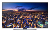 "Samsung UE48HU7500L 48"" 4K Ultra HD Compatibilità 3D Smart TV Wi-Fi Nero LED TV"