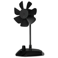 ARCTIC Breeze Color Nero Ventilatore gadget USB