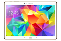 Samsung Galaxy Tab S SM-T805 16GB Bianco tablet