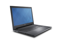 "DELL Inspiron 15 1.7GHz 3558U 15.6"" 1366 x 768Pixel Touch screen Nero Computer portatile"