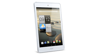 Acer Iconia A1-830 16GB Argento, Bianco tablet