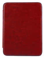 "Icarus C014RD 6"" Cover Rosso custodia per e-book reader"