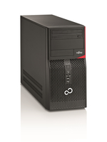 Fujitsu ESPRIMO P420 E85+ 3.1GHz G3240 Mini Tower Nero PC