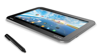 Toshiba Excite AT10PE-A-103 32GB 3G Argento tablet