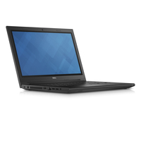 "DELL Inspiron 14 3442 1.7GHz i5-4210U 14"" 1366 x 768Pixel Touch screen Nero Computer portatile"