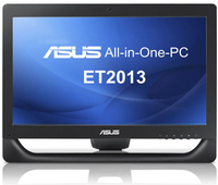 "ASUS ET 2013IUKI-B073M 2.6GHz G2030T 20"" 1600 x 900Pixel Nero PC All-in-one"