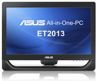 "ASUS ET 2013IUTI-B060M 2.6GHz G2030T 20"" 1600 x 900Pixel Touch screen Nero PC All-in-one"