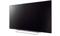 "Sony FWD-48W600P Digital signage flat panel 48"" LED Full HD Nero signage display"