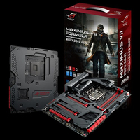 ASUS MAXIMUS VII FORMULA/WATCH DOGS Intel Z97 LGA 1150 (Socket H3) ATX scheda madre