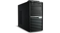 Acer Veriton M6630G 3.4GHz i7-4770 Nero PC