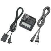 Sony AC/DC Adapter/Quick Battery Charger 240V for Sxx