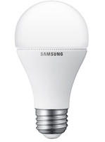 Samsung GB8WH3107AH0EU 6.3W E27 A+ Bianco caldo lampada LED energy-saving lamp