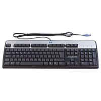 HP Retail PS/2 Std Keyboard tastiera