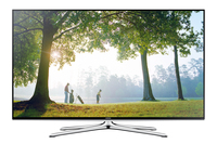 "Samsung UE50H6200AW 50"" HD Compatibilità 3D Smart TV Wi-Fi Nero, Argento LED TV"