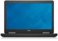 "DELL Latitude E5540 2GHz i5-4310U 15.6"" 1920 x 1080Pixel Touch screen Nero Computer portatile"