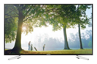 "Samsung UN75H6300AFXZX 74.5"" Full HD Smart TV Wi-Fi Argento LED TV"