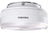 Toshiba LEV112313M840E 12.7W GH76p-2 Bianco neutro lampada LED energy-saving lamp