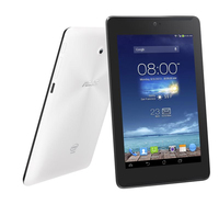 ASUS Fonepad 7 ME372CL 16GB 3G 4G Bianco tablet