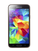 Samsung Galaxy S5 mini SM-G800F 4G 16GB Oro