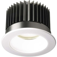 Toshiba LEDEUD00007C Interno Recessed lighting spot Bianco faretto di illuminazione