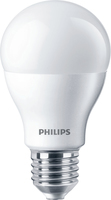Philips 74741300 10W E27 A+ Bianco caldo lampada LED energy-saving lamp