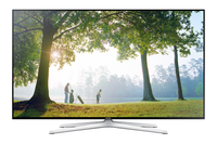 "Samsung UE60H6290SS 60"" Full HD Compatibilità 3D Smart TV Wi-Fi Nero, Argento LED TV"