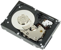 "DELL 1TB SAS 7.2k 2.5"" 1000GB SAS disco rigido interno"