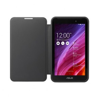 "ASUS 90XB015P-BSL1D0 7"" Cover Nero custodia per tablet"